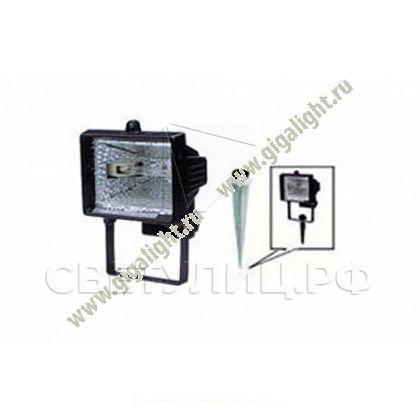 Ландшафтный светильник L003 в Актобе 0