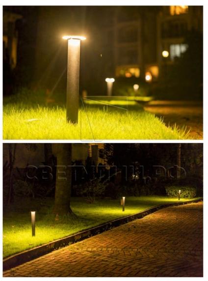 Газонные светильники 4622, 4623 в Актобе 2