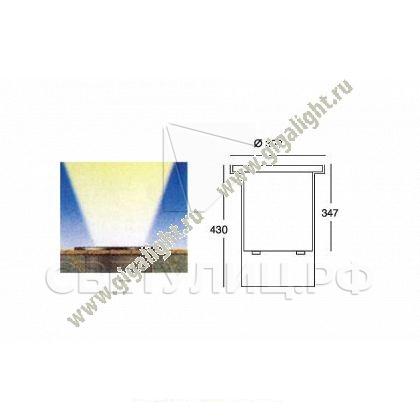 Ландшафтный светильник 5729 в Актобе 1