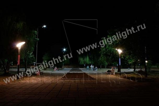 Садово-парковые светильники 3080 в Актобе 6