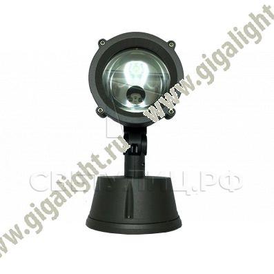 Ландшафтный светильник Терра Гранде в Актобе 0