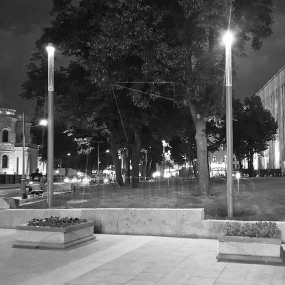 Светодиодный уличный фонарь Реплэй 159 1