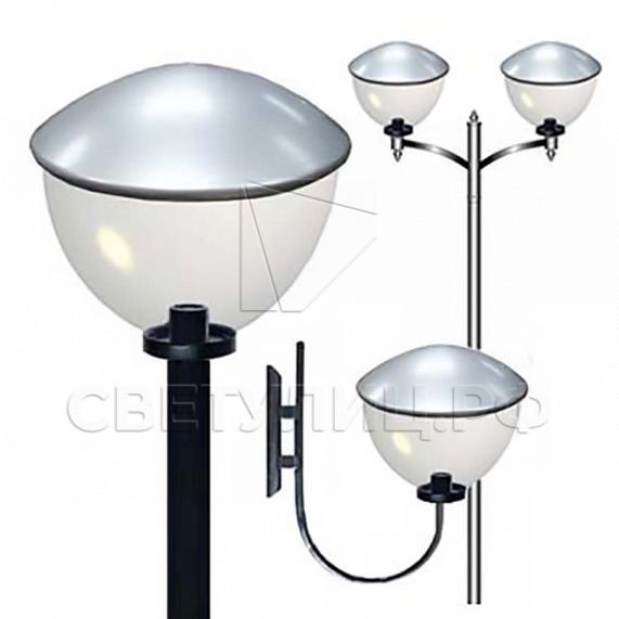 Садово-парковые светильники 2340 в Актобе 0