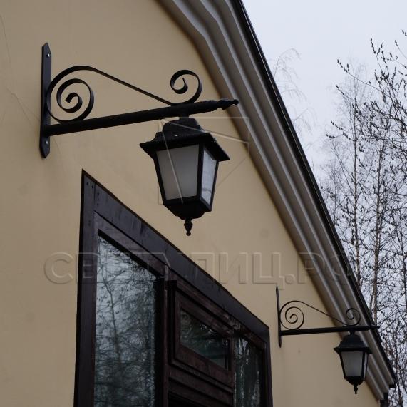 Уличный светильник Павловск в Актобе 3
