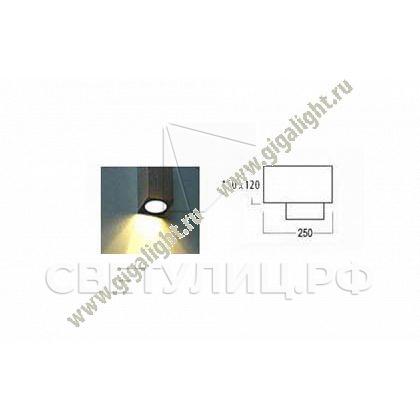 Садово-парковые светильники  5412 1