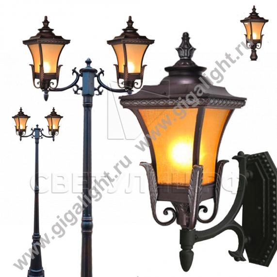 Садово-парковые светильники 1945 0