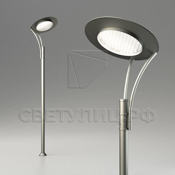 Уличная светодиодная система освещения Онега LED 0