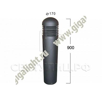 Газонные светильники 4343 в Актобе 0
