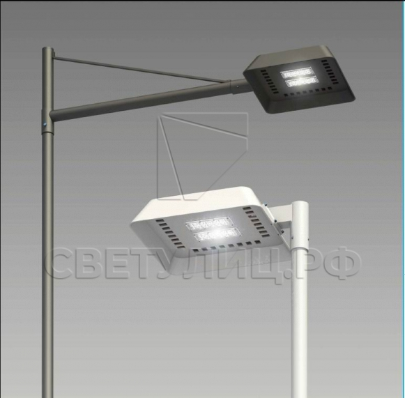 Светодиодный уличный светильник ТЕХНО 0
