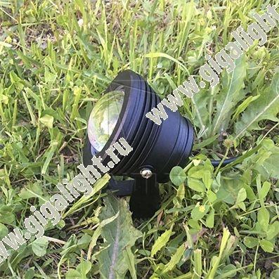 Садово-парковые светильники Терра 09 0