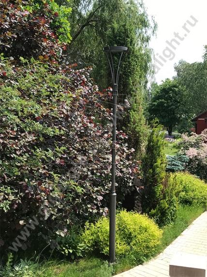 Садово-парковые светильники 3519, 3518, 3517, 4520 в Актобе 6