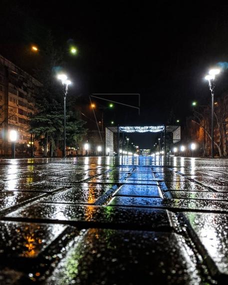 """Уличные фонари """"Тета"""" 3"""