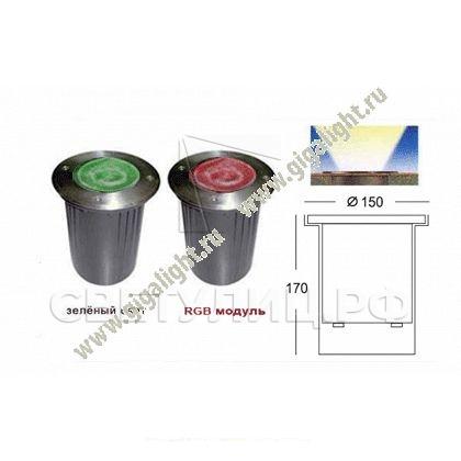 Садово-парковые светильники 5725 1