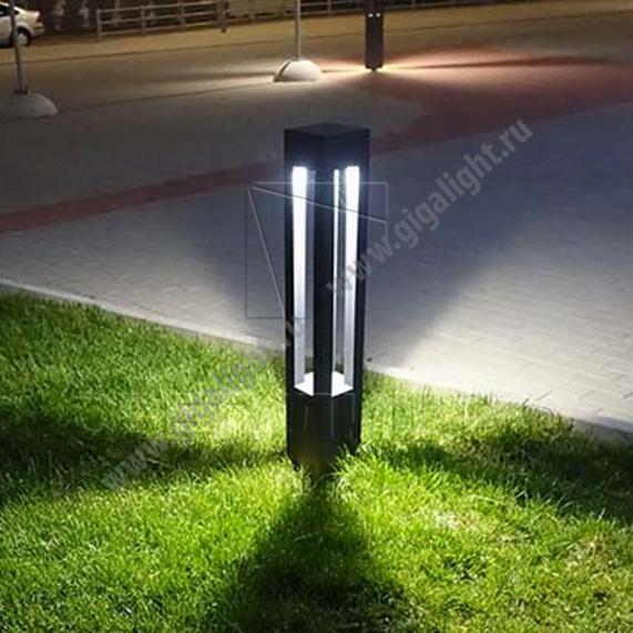 Садово-парковые светильники 4389, 4831 0