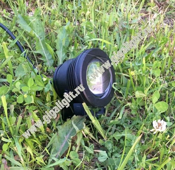 Садово-парковые светильники Терра 09 3