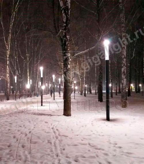 Садово-парковые светильники 3335, 3336, 3419, 3866, 5422, 4860, 4865 в Актобе 4