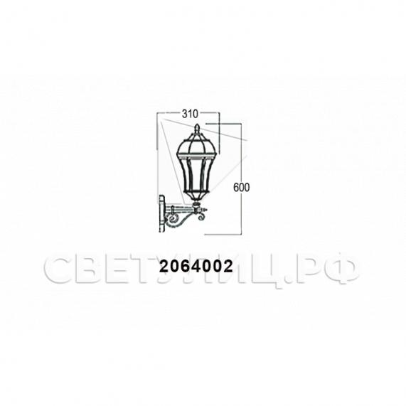 Садово-парковые светильники 1026, 2064 в Актобе 21