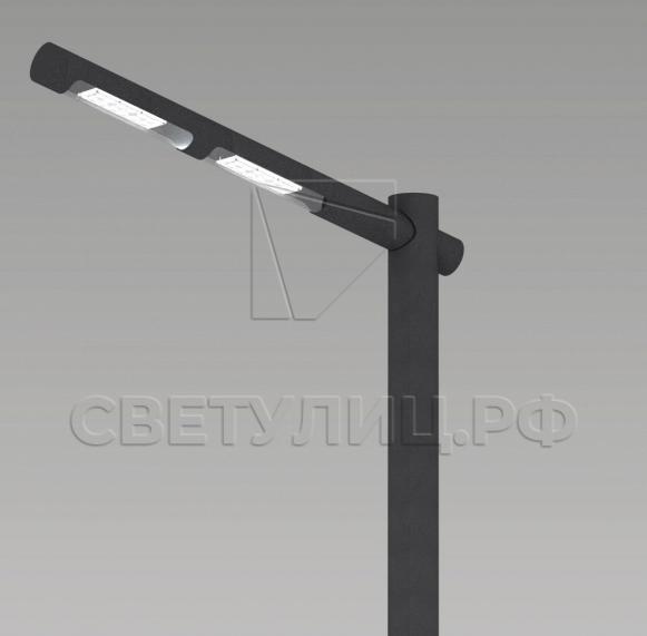 Светодиодная система уличного освещения Тверь Гала 1