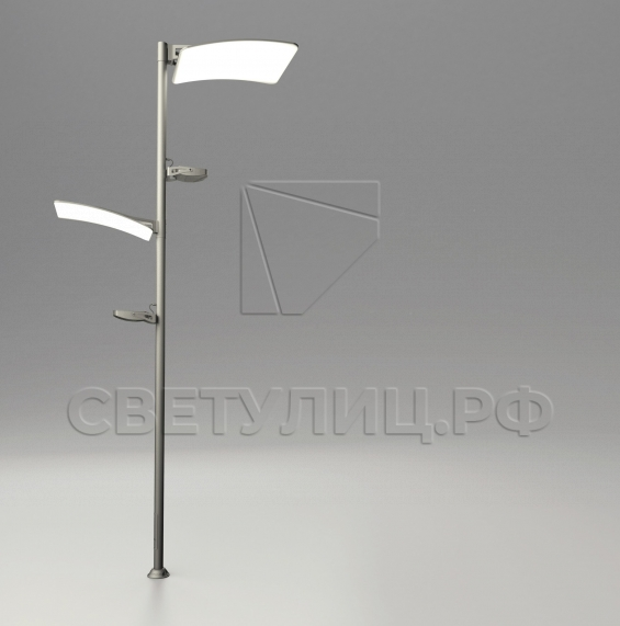 Светодиодная система уличного освещения Сайма 60 LED 0