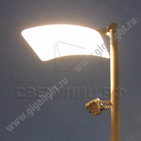 Садово-парковые светильники 3178 0