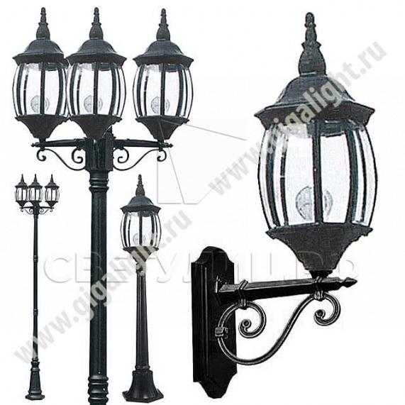 Садово-парковые светильники 1060 0