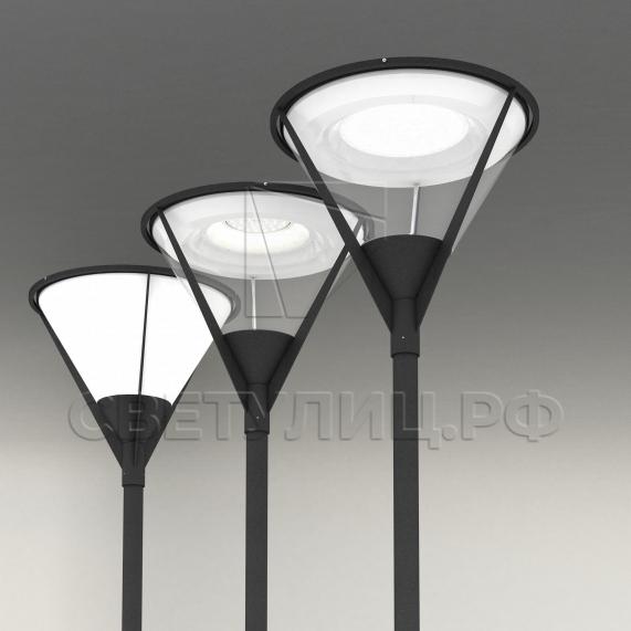 Светильник уличный светодиодный Мартини LED в Актобе 0