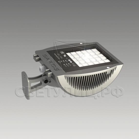 Прожектор уличный светодиодный LED или RGB Смайл в Актобе 0