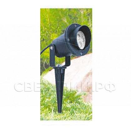 Ландшафтный светильник ТЕРРА 03 LED 12 в Актобе 0