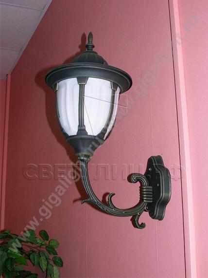 Садово-парковые светильники 1030 в Актобе 2