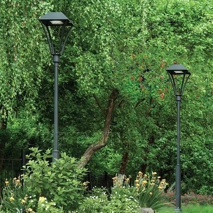 Светодиодный уличный светильник Оредеж LED в Актобе 2