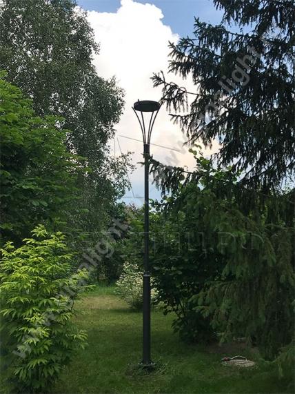 Садово-парковые светильники 3519, 3518, 3517, 4520 в Актобе 8