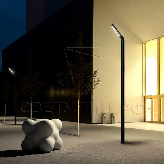 Уличная светодиодная система Стик 3