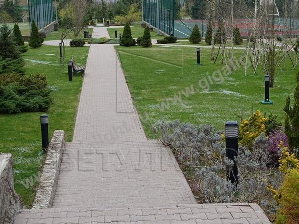 Садово-парковые светильники 4293 2