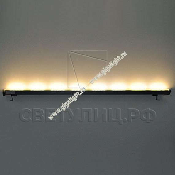 Садово-парковые светильники светодиодная рейка 20 Вт в Актобе 0