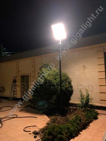 Садово-парковые светильники 3097 в Актобе 4