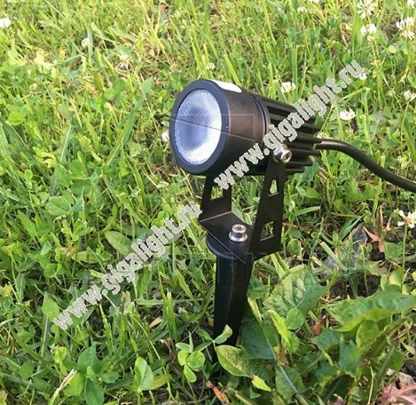 Садово-парковые светильники Терра 07 в Актобе 3