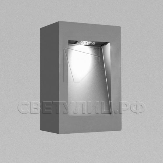 Светодиодный уличный, фасадный светильник Тотем N 0