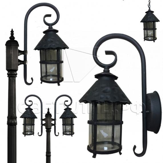 Садово-парковые светильники 1061 в Актобе 0