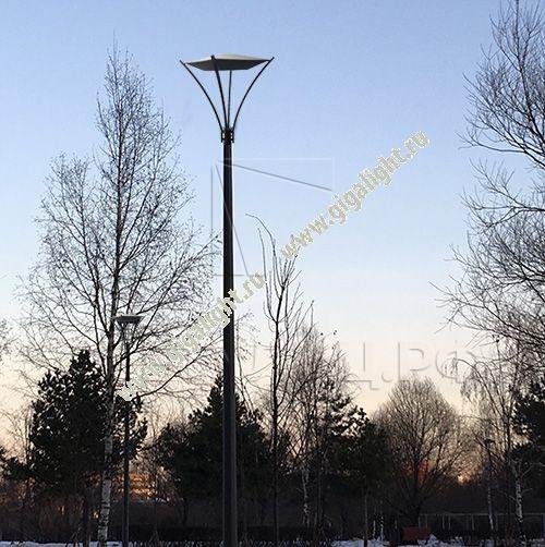 Садово-парковые светильники 3433, 3828, 4829 8