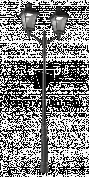 Фонарь 1.Т02.1.11.V09-01/2 в Актобе 0