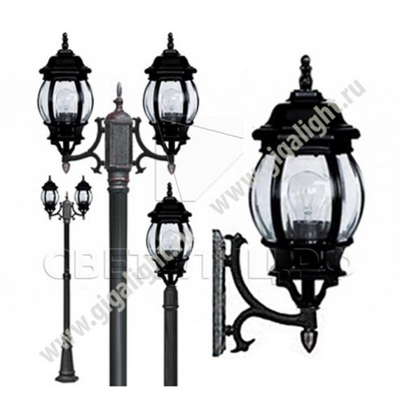 Садово-парковые светильники 1010, 2040, 2051 в Актобе 0