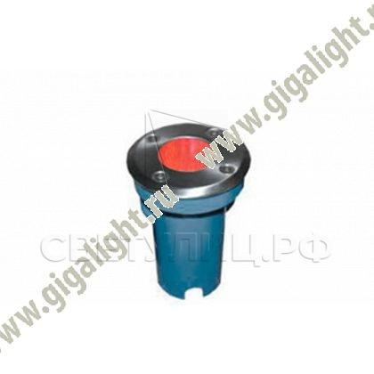 Газонные светильники 5722 красный в Актобе 0