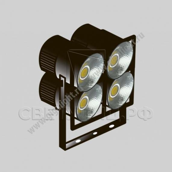 Модульный светодиодный прожектор 120 Вт - 5627 0