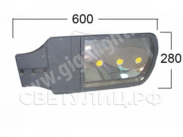 Садово-парковые светильники 3345 в Актобе 1