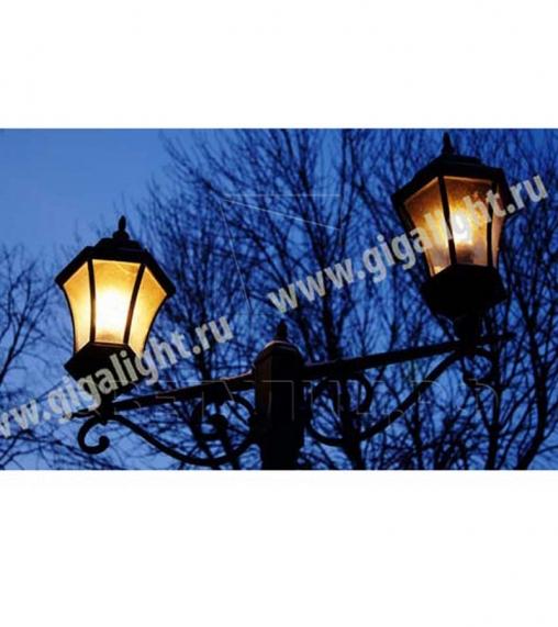 Садово-парковые светильники 1028, 2047 5