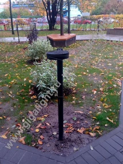 Садово-парковые светильники 4459 в Актобе 5