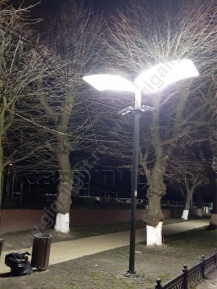 Садово-парковые светильники 3178 5