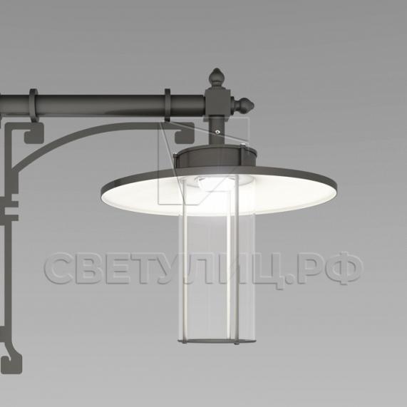 Светодиодный уличный светильник Тодес LED 0