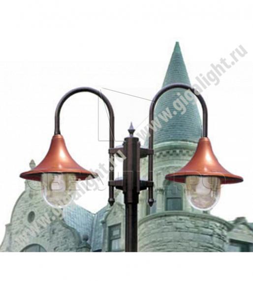 Садово-парковые светильники 1012, 2052 в Актобе 1