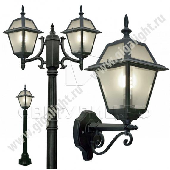 Садово-парковые светильники 1029 0